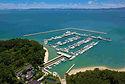 จุดที่ 06 ท่าเรืออ่าวปอแกรนด์มารีน่า  Ao Po Grand Marina