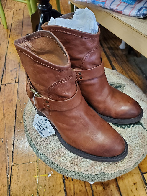 Luck Brand Vintage Women's Boots