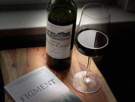 Gratitude and Wine