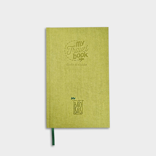 Travelbook | Lime