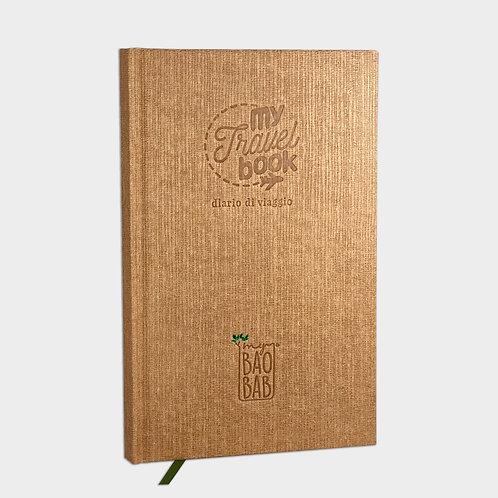 Travelbook   Mandorla