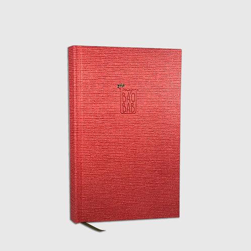 12 x 19   Rosso Scarlatto