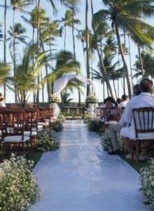 Casamento Club Med Itaparica