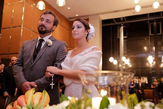 Mini wedding Hotel Grand Hyatt São Paulo