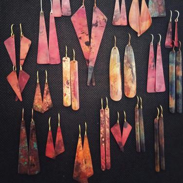 Magia del Fuego Collection