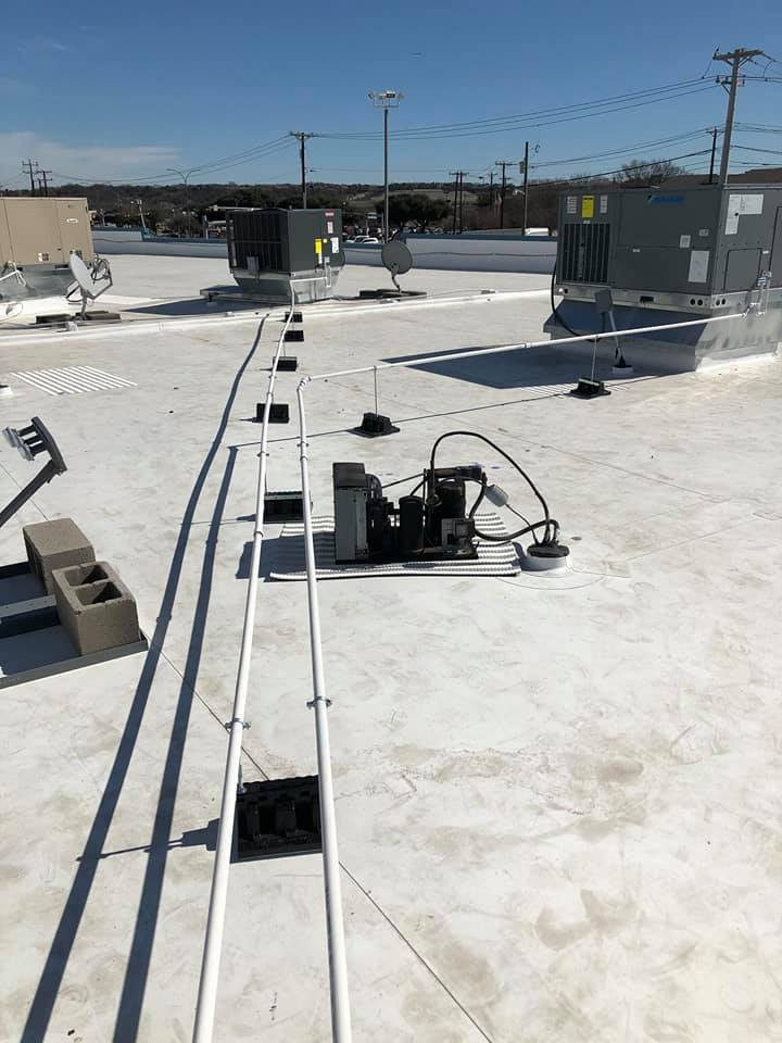 New AC Lines