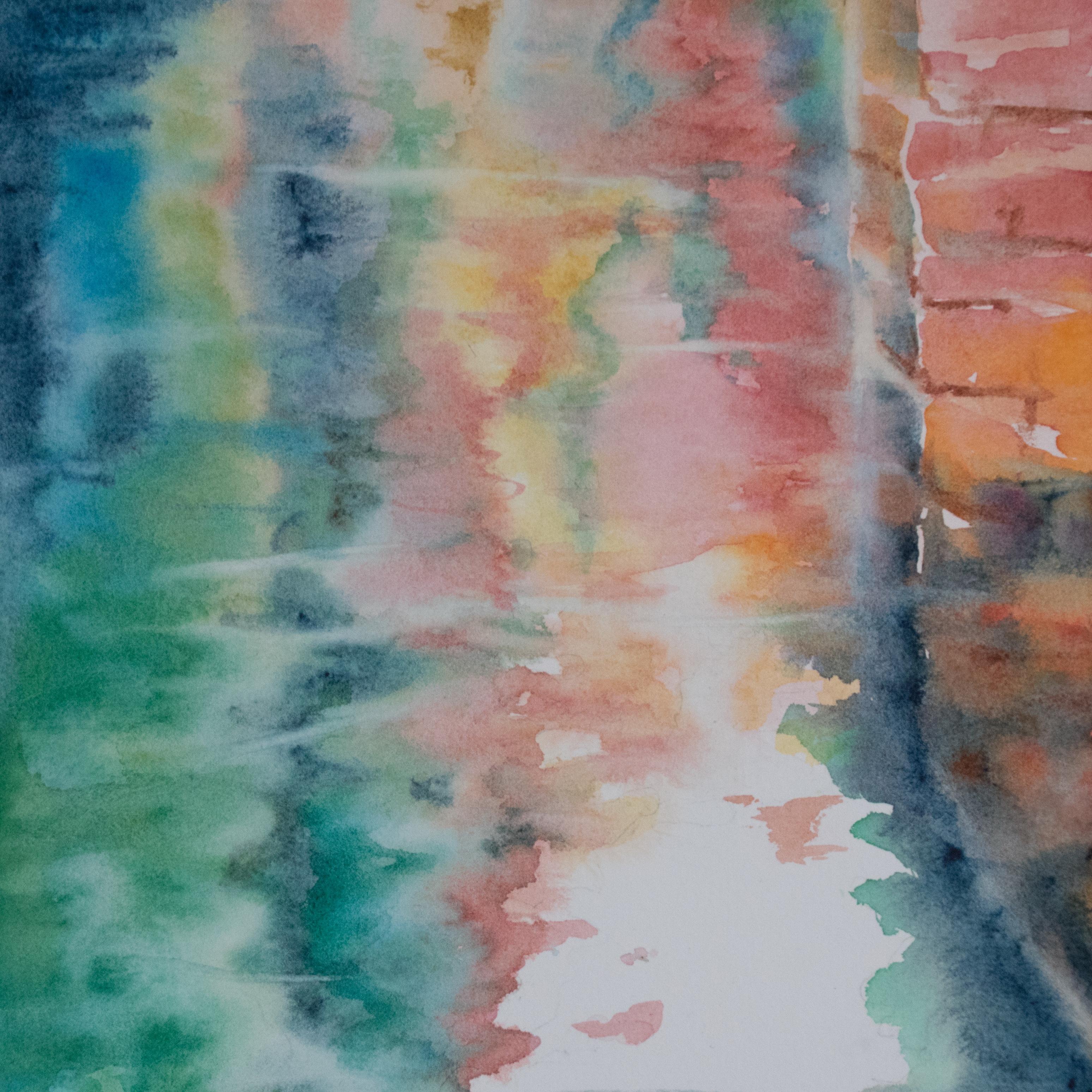 lumière de couleur