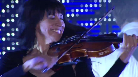 Jon Bovi Concert