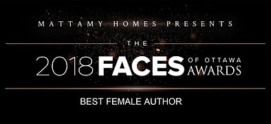 FACES Magazine Ottawa
