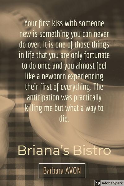 Briana's Bistro