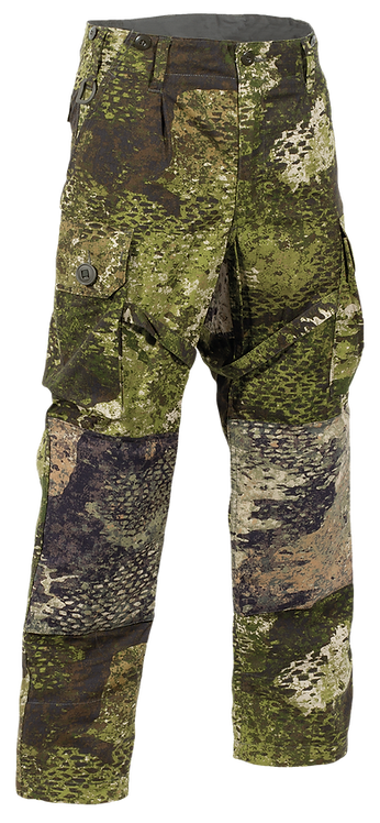 TACTICAL COMBAT TROUSERS PHANTOMLEAF WASP.II.Z3A