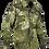 Thumbnail: COMMANDO FIELD BLOUSE PHANTOMLEAF WASP.II.Z3A