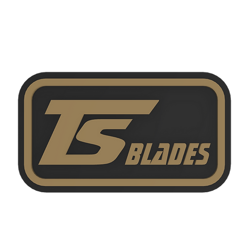 TS-RUBBER PATCH