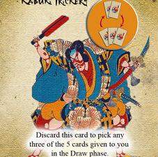 Kabuki Trickery