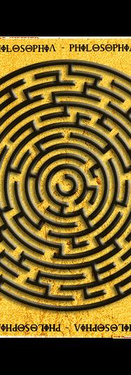 Labyrinth token