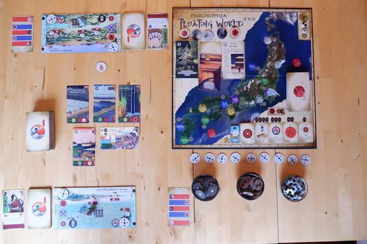 2 Player Setup