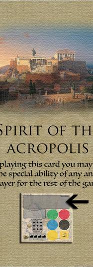 Spirit of the Acropolis