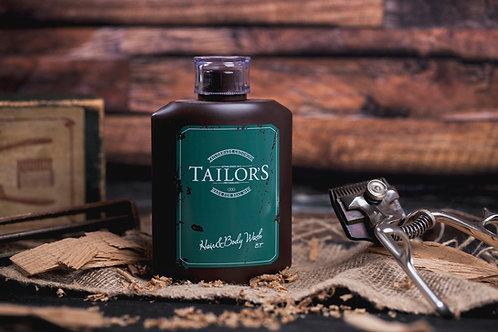 Tailor's Hair & Body Wash