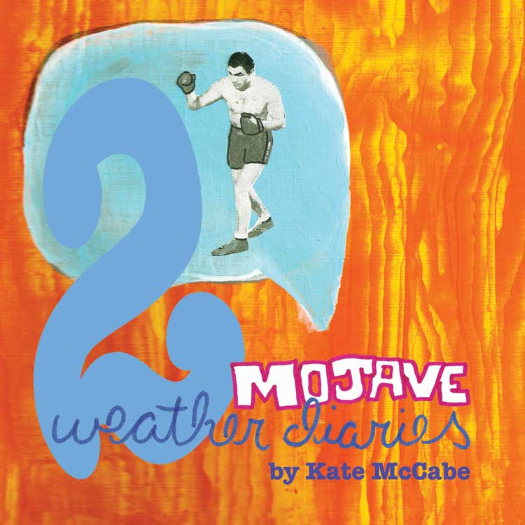 Mojave Weather Diaries #2