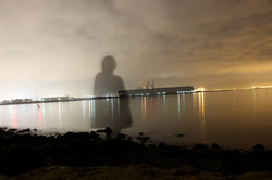 Ghost of Hunters Point