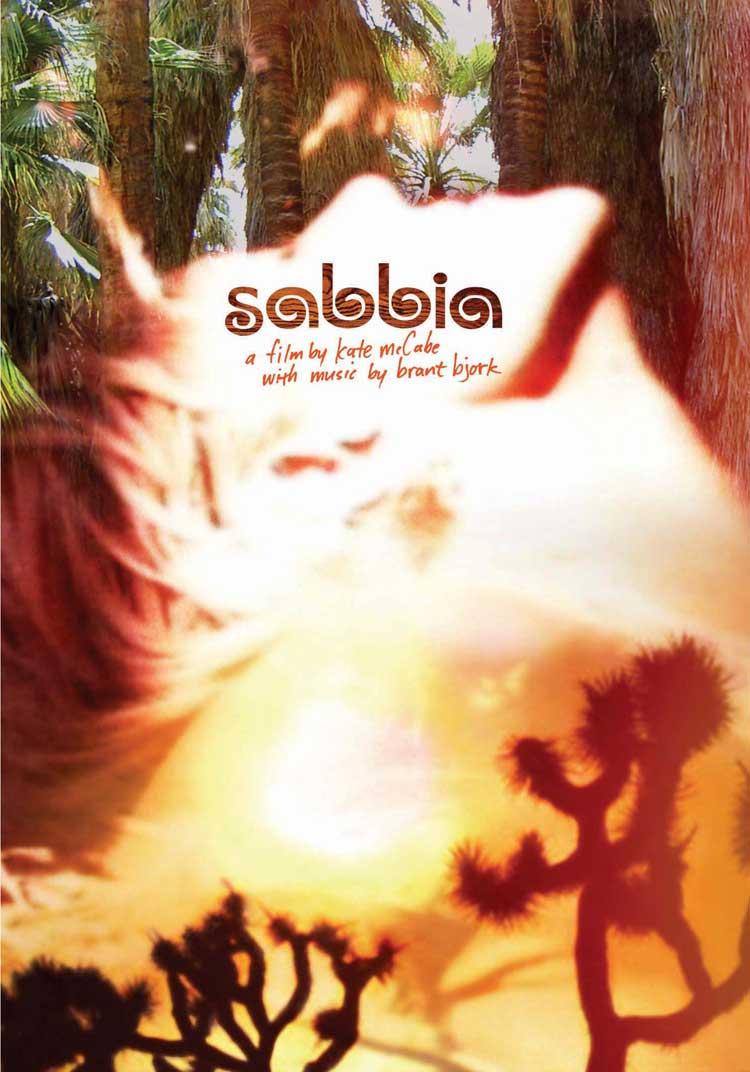 Sabbia DVD