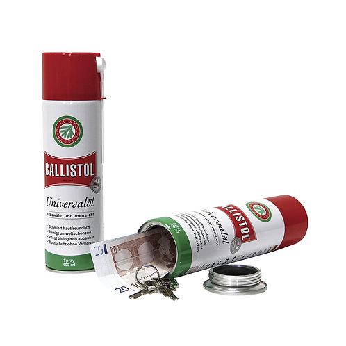 Safe Ballistol