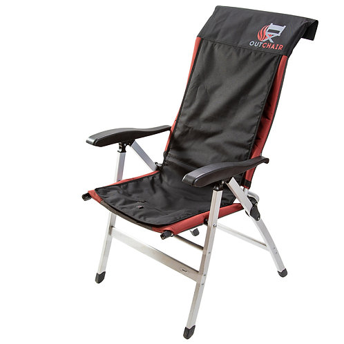 Outchair Sitzheizung Seat Cover