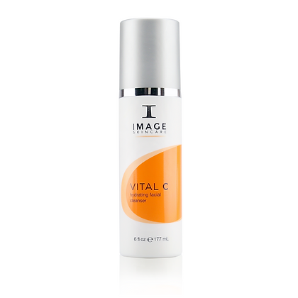 IMAGE Skincare Vital C hydrating facial cleanser (6 oz)