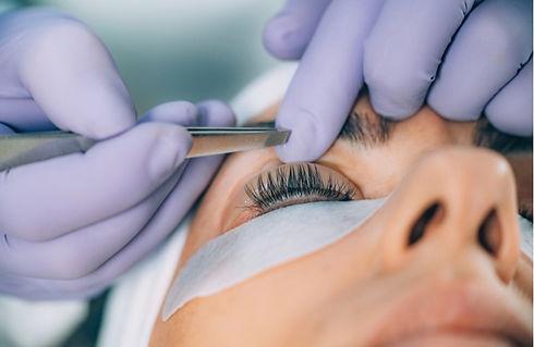 Eyelash Training Course   Belia Skin and Beauty Spa   LA