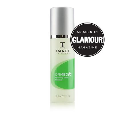 IMAGE Skincare Ormedic Balancing Facial Cleanser (12 oz)