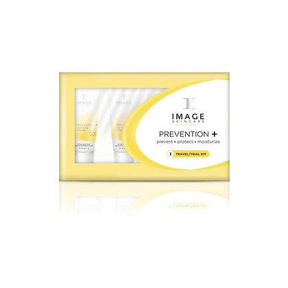 IMAGE Skincare Prevention + Travel Kit