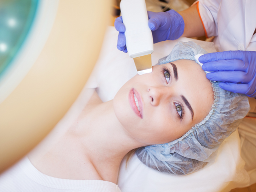 How To Identify The Difference When Doing Skin Analysis On Facial To Each Client