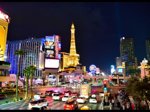 It's the Season of Beauty Shows in Las Vegas!