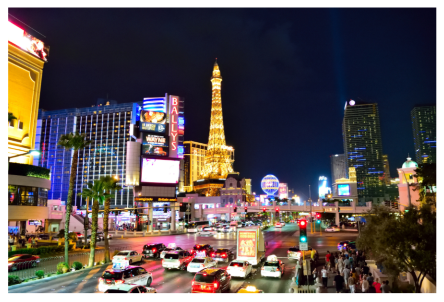 Belia welcome all attendees for International Beauty Show 2021 in Las Vegas