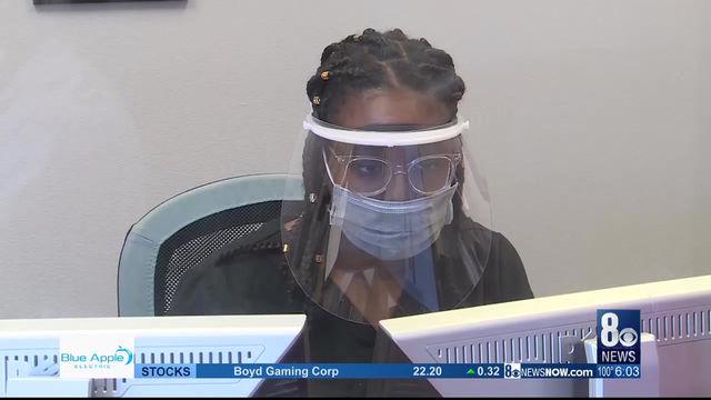 Face Mask Mandate in Nevada