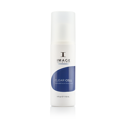IMAGE Skincare Clear Cell Medicated Acne Scrub (4 oz)