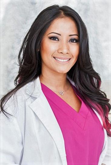 Lia Yulianti Profile Picture | Oncology Certified Aesthetician in Las vegas
