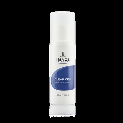 IMAGE Skincare Clear Cell Salicylic Clarifying Tonic (4 oz)