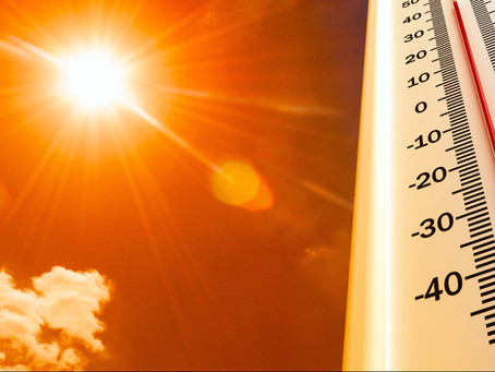 10 dicas para correr no calor!