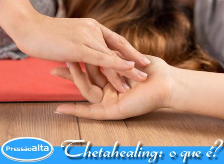 Thetahealing: o que é?