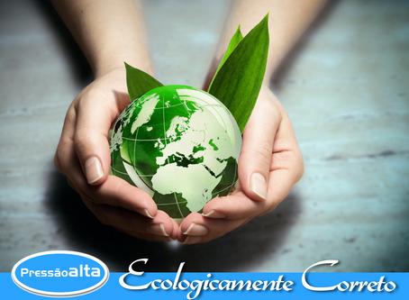 Produtos Ecologicamente Corretos