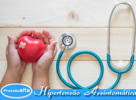 Hipertensão: assintomática e perigosa