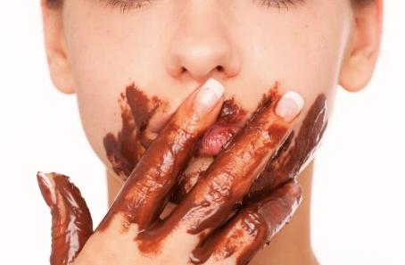 Exagerei no Chocolate, e agora?