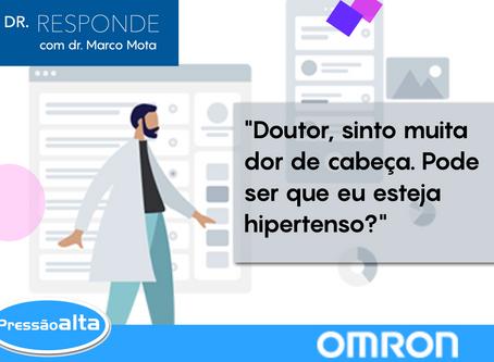 Dr. Responde - 5 (Dr. Marco Mota)