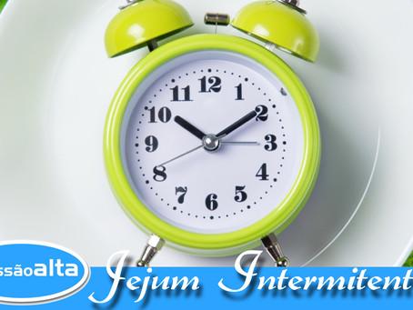 Jejum Intermitente