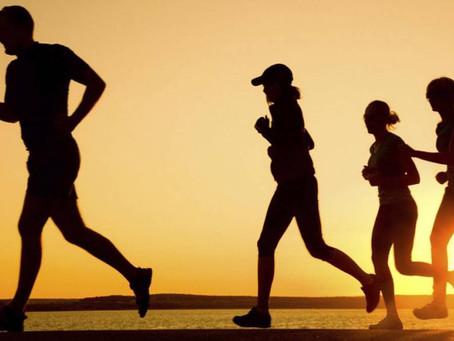 30 minutos de exercício por dia