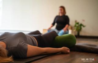 Yoga pour le Cancer du Sein