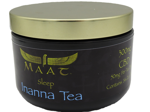 Inanna Tea (Sleep Blend)