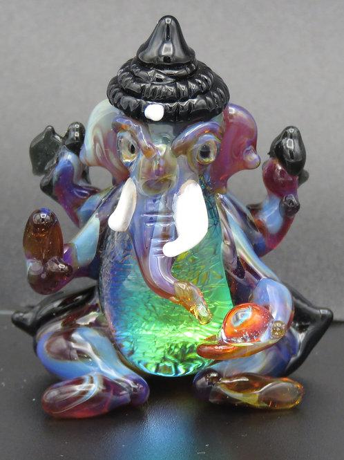 Critter Pendant- Ganesh
