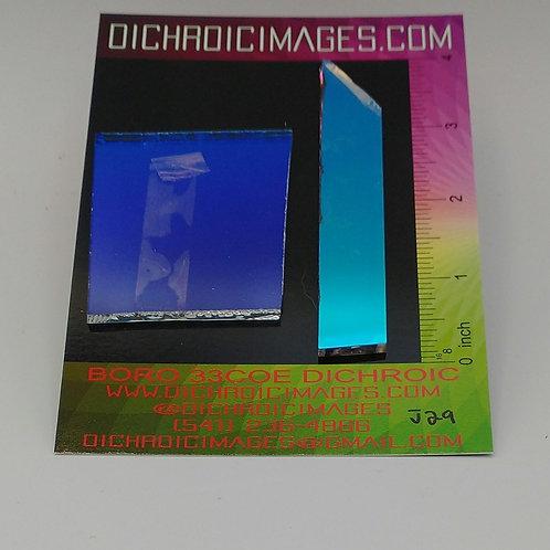 Dichroic Scrap 1oz J29